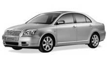 Avensis (03-08)